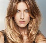 Tendencia en corte y color de cabello-Invierno 2014