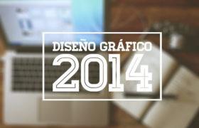 Nuevas Tendencia en el Diseño Gráfico 2014