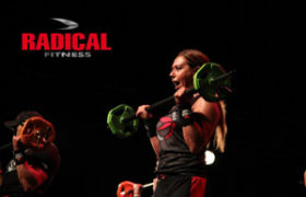 Nueva tendencia para ejercitarse: Clases de Power Radical Fitness