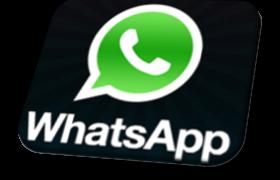 Ya son 500 millones los usuarios de WhatsApp