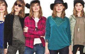 Colores de moda 2014: Tendencias de invierno 2014