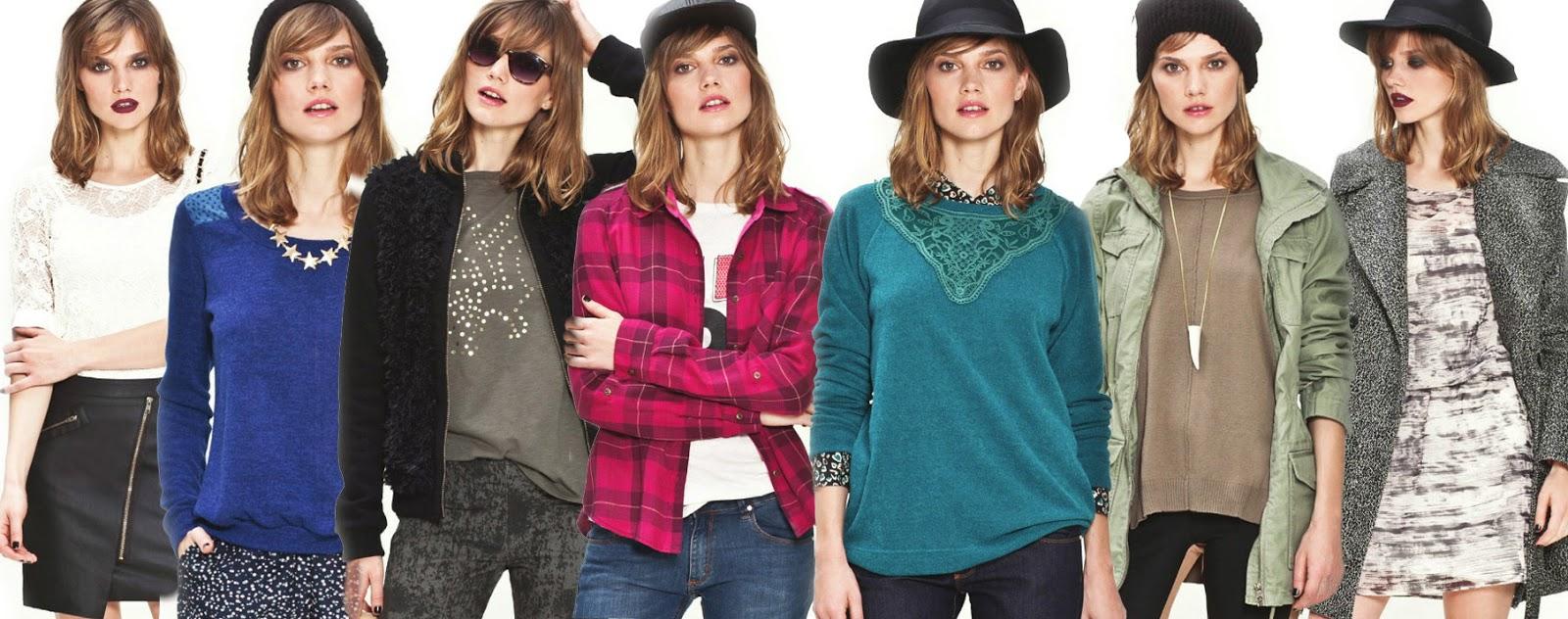 moda otoño invierno 2014 asterisco moda 2014