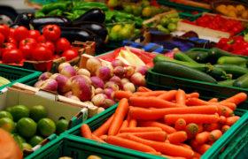 Hay tendencia a consumir alimentos 100% naturales u orgánicos