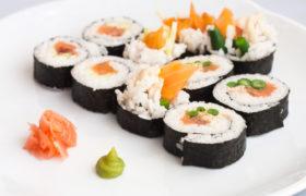 El Sushi, es tendencia en gastronomía