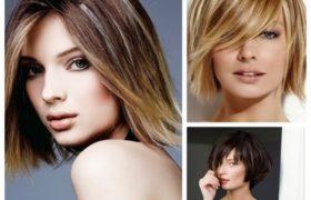 Tendencia 2014 peinados pelo corto: Galería de Imágenes