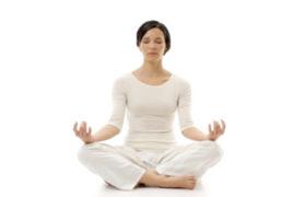 El yoga una práctica que es tendencia para adelgazar