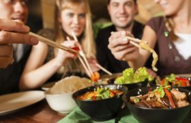 Salir a comer en casas particulares: Mealsurfing
