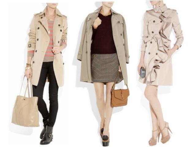 El color beige una tendencia que no pasa de moda moda de hoy - Colores que combinan con beige ...