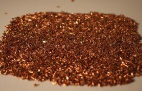 El cobre, una tendencia en medicina cosmética
