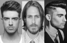 Corte de cabellos para hombres tendencia 2014