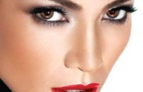 Tendencia en make-up para esta temporada 2014