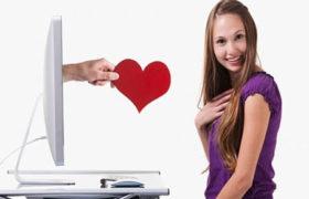 Crece la tendencia en buscar parejas por internet