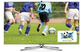 Modo Fútbol, Una nueva forma de experimentar el fútbol en la TV