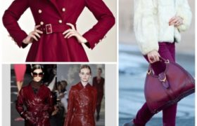 Cuales son los colores de moda para este invierno 2014