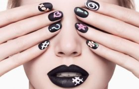 Tips para lograr las uñas que son tendencia este 2014