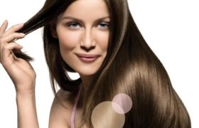 Como lograr un cabello natural y muy cuidado