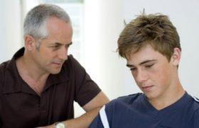¿Los adolescentes no quieren comunicarse?