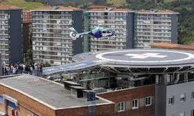 Los helicópteros son la nueva tendencia top