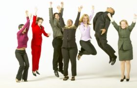 ¿Cómo combatir el sedentarismo laboral?