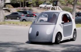 Vehículos sin conductor de Google revolucionarán el transporte