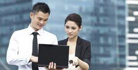 Para los jóvenes del mundo, China es la meca laboral