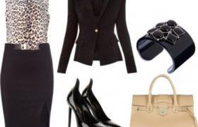 Las ultimas tendencias para vestir en la oficina