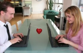 Sitios para encontrar un amor en Internet