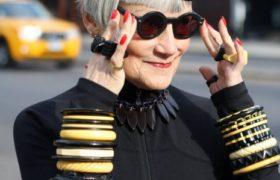 La abuela de estos tiempos: abuelas modernas