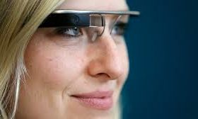 MindRDR, aplicación de Google Glass