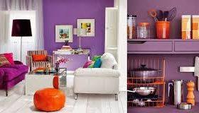 Orquídea radiante: Color tendencia 2014