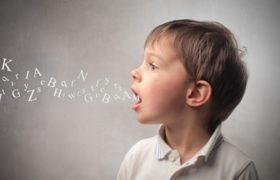 ¿Como darnos cuenta si los niños hablan correctamente?