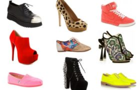 Como identificar un buen zapato