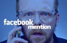 Nueva apps de Facebook permite que los famosos interactúan con sus seguidores