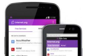 Nuevo lanzamiento de Facebook: Apps que permite navegar gratir en internet