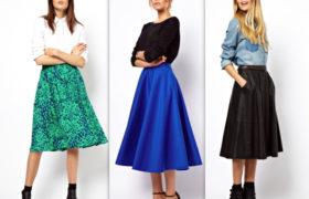 Tendencias de moda 2014 – 2015