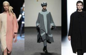 Las tendencias en grandes y jovenes por las prendas oversize