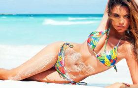 Mallas para el verano 2015: Modelos