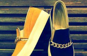 Panchas la ultima tendencia en zapatillas