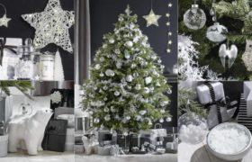 Tendencia 2014 en árboles de Navidad