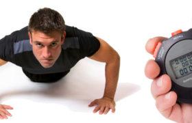 Método tábata, la nueva tendencia para bajar de peso