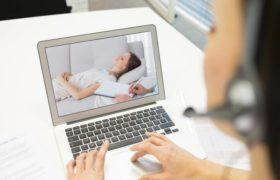 Psicoterapia online: Diván en la web