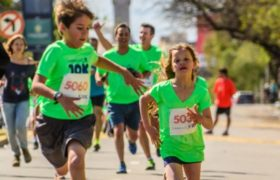 Chicos runners: Tendencia deportiva 2015