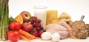 Alimentos-Proteinas