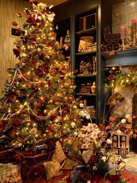 decorar tu rbol de navidad arbol