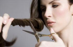 Cosas que nunca nadie te dicen acerca de cortar el pelo