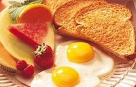 Comenzar el día con proteínas en el desayuno ayuda al cerebro