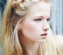 ¿Qué peinados 2015 uso este verano?