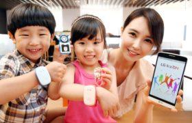 Aparatos para rastreas hijos y mascotas: Control 2015
