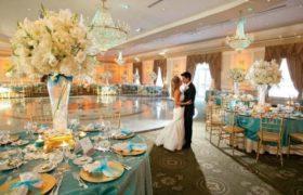 Tendencia en ambientaciones de casamientos: Decoración bodas 2016-2017