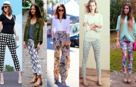 Pantalones que marcan tendencia en este 2015